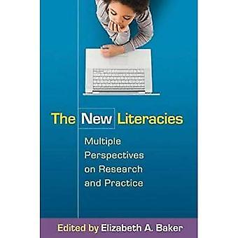 Uusi lukutaito: useita näkökulmia tutkimukseen ja käytäntöön