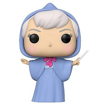 Assepoester - Fairy Godmother USA import
