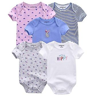 Infantil Jumpsuit, & Clothes, Summer High Quality Striped Newborn Ropa