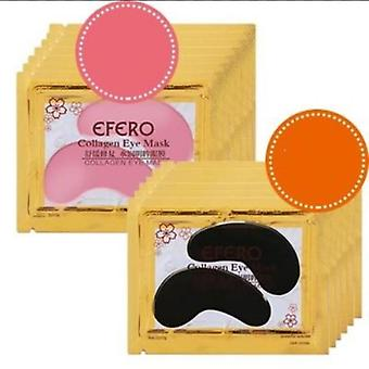 Collagen Crystal Eye Mask - Anti Dark Circle And Anti Puffiness-hydrogel