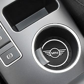 Auto Cup Houder Non-slip Mat Interieur Decoratie Voor Mini Cooper Clubman R55