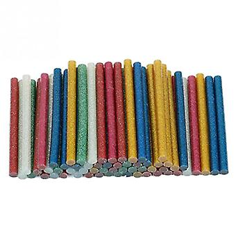 Heating Practical Art Office, Glue Sticks Mini For Electric Glitter, Melt Craft