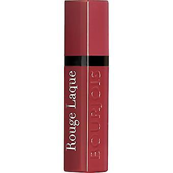 Bourjois Rouge Edition Aqua Laque Liquid Lipstick 6ml - 03 Jolie Brune
