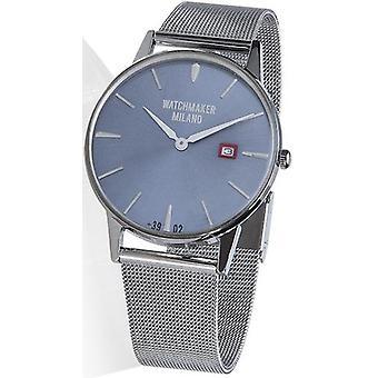 Watchmaker milano watch ambrogio wm00a10mm