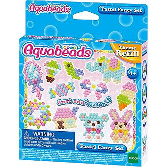 Aquabeads - set fantasia pastello