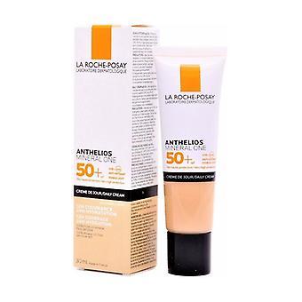Anthelio Mineral One Spf 50+ 30 ml of cream