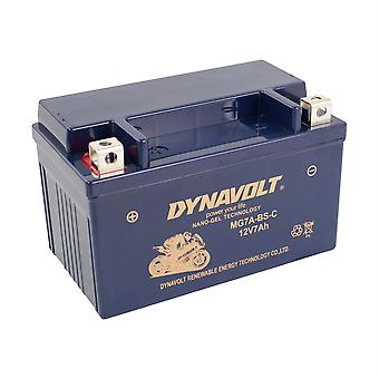 Dynavolt MG7ABS Gel Nano Battery