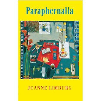 بارافيرناليا بقلم جوان ليمبورغ