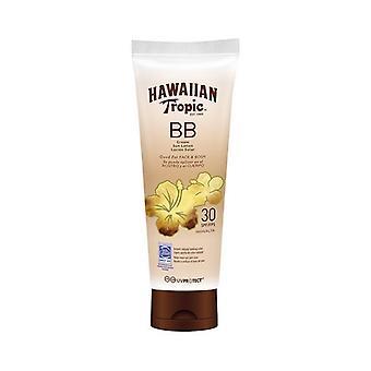 Sun Block BB Cream Face & Body Hawaiian Tropic Spf 30 (150 ml)