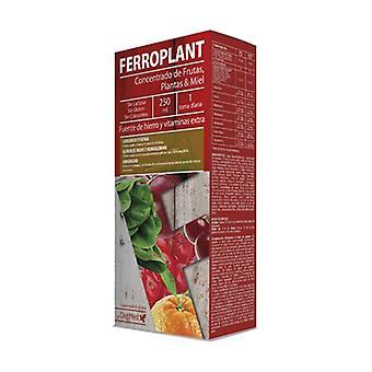 Ferroplant oral lösning 250 ml