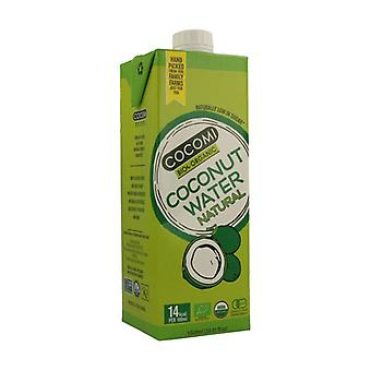 Natural Coconut Water 1 L
