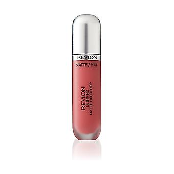 Ultra HD Matte lipcolor #655-kisses 5,9 ml