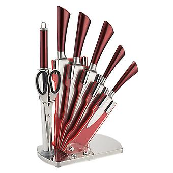 Línea de regalías RL-KSS804; Juego de cuchillos 8pcs