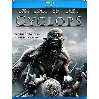 Cyclops [BLU-RAY] USA import