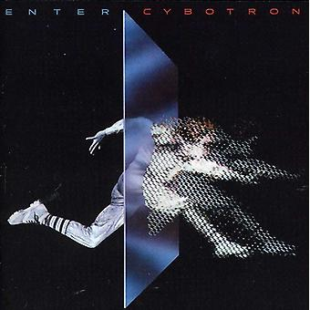 Cybotron - Enter (Expanded Edition) [CD] USA import