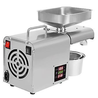 Automatic Cold Oil Press Machine