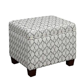 Madison Storage Ottoman - R9-179