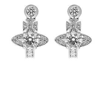 Vivienne Westwood Accessories Maitena Earrings