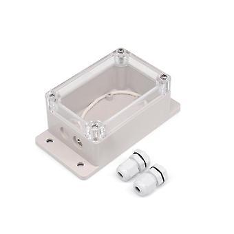 Waterproof Junction Box Case Water-resistant Shell (sonoff Ip66)