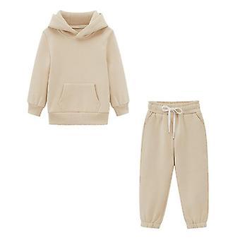 Toppies Fashion Child Set, Bijpassende Hoodies Tweedelige Set