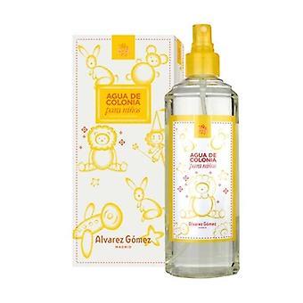 Alvarez Gómez Water for Children - 175 ml