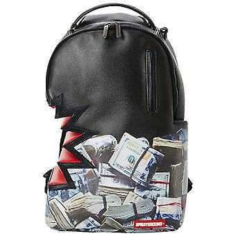 Sprayground Money Bite Backpack