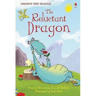 Le Dragon réticent