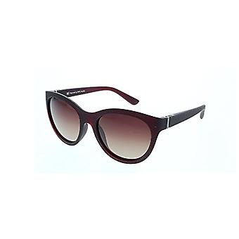 Michael Pachleitner Group GmbH 10120452C00000310 - Unisex sunglasses, adult, color: Dark red