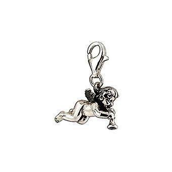 Pasionista 607863 - Unisex pendant, sterling silver 925