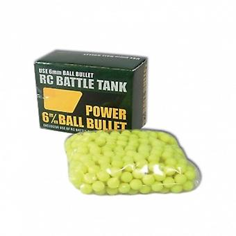 Box of ball bullets for 1:16 tanks (approx. 200 pcs)