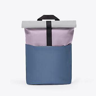 Ucon Acrobatics Hajo Mini Lotus Lavender Steel Blue Backpack