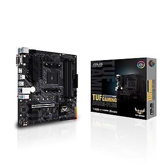 Asus Tuf Gaming A520M Plus Amd A520 Micro Atx Motherboard M2 Support