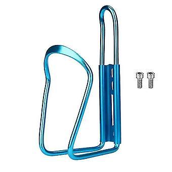 2Pcs الدراجة الزرقاء، وركوب الدراجات، والدراجات، وشرب حامل حامل زجاجة مياه جبل az16908