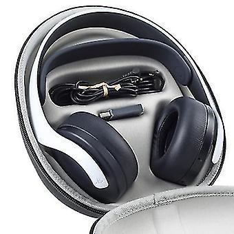 φορητό ασύρματο κιβώτιο αποθήκευσης ακουστικών 24*21*12Cm για sony ps5 σφυγμό az8486