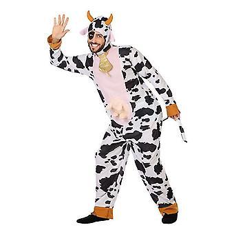 Costume pour adultes 113274 Vache