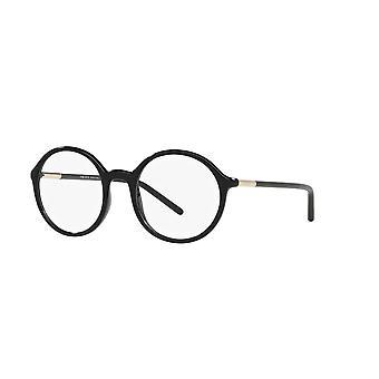 Prada VPR09W 1AB1O1 Zwarte Bril