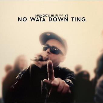 Mungo's Hi-Fi Feat. YT - No Wata Down Ting Vinyl