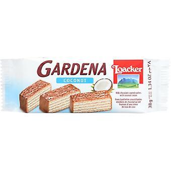 Loacker Cookie Grdena Cconut, Prípad 25 X 1,34 Oz
