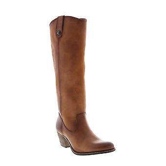 Frye Adult Womens Jackie Button Casual Dress Boots