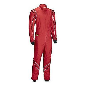 Racing jumpsuit Sabelt Hero TS-9 Red (Size 50)