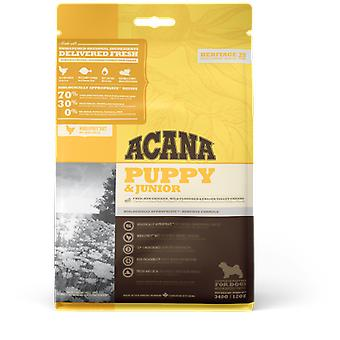 Acana Puppy and Junior (Dogs , Dog Food , Dry Food)