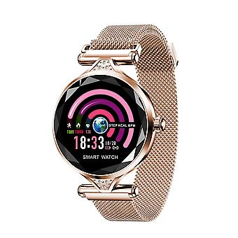 Smartwatch H1 Activity Fitness Tracker compatibile con Ios Android