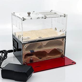 تدفئة قالب الرمل التلقائي