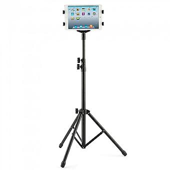 Multi-direction Floor Mount Stand Tripod Holder For 7-10 Inch Ipad 2 3 4 Air