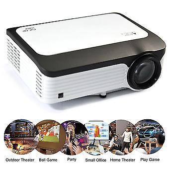 1080p Full HD Nativ 1920 * 1080 Mini portabil