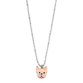 Jack & co pets - french bulldog necklace jcn0939