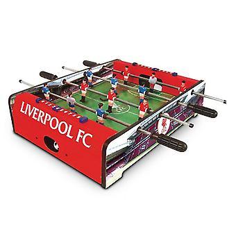Liverpool FC 20 tuuman jalkapallopöytäpeli