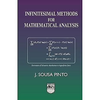 Infinitesimal Methods for Mathematical Analysis