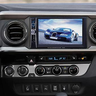 6.6 Inch Hd Car Radio Mp5 Player Touch Screen Bluetooth Phone Link Smart Phone