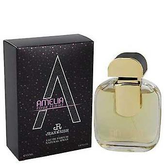 Amelia Pour Femme By Jean Rish Eau De Parfum Spray 3.4 Oz (women) V728-540864